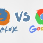 Google Chrome – альтернатива Firefox?